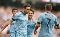 """Frank Lampard: """"Tôi chỉ làm công việc của mình"""""""