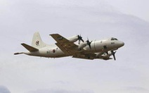 Mỹ sẽ bán máy bay săn ngầm P-3 cho Việt Nam