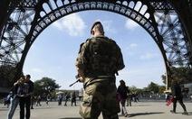 Thổ Nhĩ Kỳ trả nghi can khủng bố Pháp nhầm sân bay