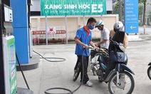 TP. Đà Nẵng sẽ bán xăng E5 từ ngày 1-11-2014