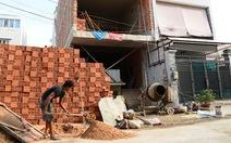Hộ nghèo được vay tới 25 triệu đồng để xây, mua nhà ở