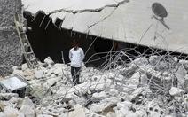 """Ngoại trưởng Mỹ: """"Cuộc chiến chống IS sẽ kéo dài"""""""