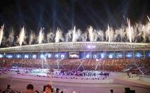 Hàn Quốc tính xa với Asiad 2014
