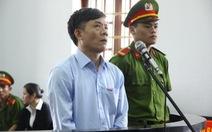 Vụ lừa đảo 1.000 tỉ đồng:Y án tử hình với nguyên GĐ VDB Đắk Lắk - Đắk Nông