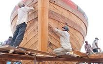 Lúng túng triển khai góihỗ trợ ngư dân
