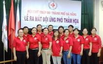 Đà Nẵng hỗ trợ người dân ứng phó thiên tai