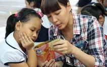 Dạy trẻ thích đọc sách: chuyện khó… mà dễ