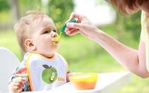 Điều mẹ không biết: trẻ biếng ăn do thiếu kẽm
