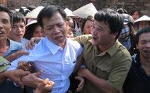 Xét xử nghi can gây án vụ án oanNguyễn Thanh Chấn