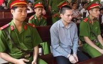 Vụ án oan Nguyễn Thanh Chấn: hoãn xử nghi can