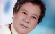 Cụ bà 78 tuổi thích làm thơ và làm việc thiện