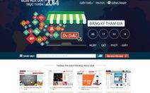 5-12:Ngày mua sắm trực tuyến tại Việt Nam