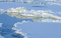 Cảnh báo mực nước biển toàn cầu có thể tăng đột ngột
