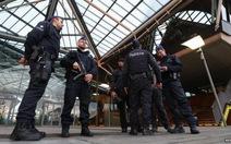 Mỹ truy tố kẻ dọa chặt đầu, Bỉ xử 46 nghi can IS