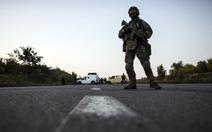 12 người chết ở đông Ukraine bất chấp lệnh ngừng bắn