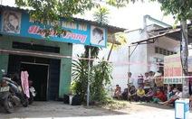 Chủ tiệm hớt tóc Trần Thị Hải xin xuất viện