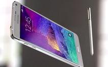 Một ngày công nghệ:Galaxy Note 4 có khe hở?