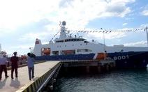 Nâng cấp Vùng Cảnh sát biển thành Bộ Tư lệnh