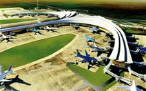 Thông qua báo cáo đầu tư cảng hàng không Long Thành