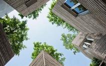 VN giành 4 giải thưởng tại Festival Kiến trúc thế giới 2014
