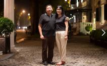 Humans of New York và hình ảnh từ VN