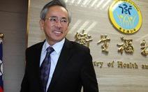 Lãnh đạo y tế Đài Loan từ chức vì bê bối dầu bẩn
