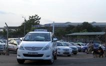 Taxi Sài Gòn in chứng từ, hành khách kiểm tra cước