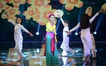 Thiện Nhân - Quán quân Giọng hát Việt nhí 2014