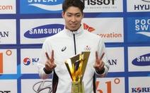 Kosuke Hagino  muốn vượt qua Michael Phelps