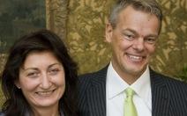 Vợ chồng Moser: cặp đôi thứ năm từng đoạt giải Nobel