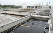 Tây Ninh quá tải hệ thống xử lý nước thải khu công nghiệp