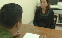 Lừa bán cả phụ nữ có thai sang Trung Quốc