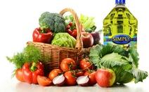 Dầu đậu nành – Dầu ăn bảo vệ sức khỏe tim mạch