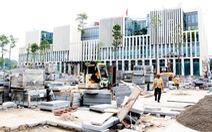 Kiểm toán dự án Nhà Quốc hội