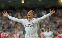 Người Bồ Đào Nha  lại trông vào Ronaldo