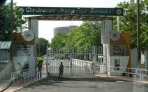 Xả súng tại trung tâm hạt nhân Ấn Độ, 3 người chết