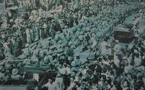 Sống lại thời khắc lịch sử ngày tiếp quản Thủ đô