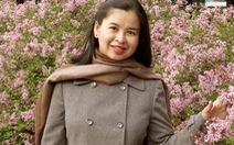Nhà văn Dương Thụy: người Việt có tinh thần cầu tiến