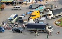 Ám ảnh điểm đen tai nạn giao thông