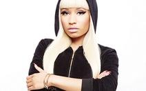 Nicki Minaj dẫn chương trình EMA 2014