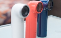 Camera HTC RE bất ngờ ra mắt