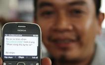 Thông báo kết quả giải quyết hồ sơ qua tin nhắn miễn phí