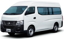 Tập đoàn mẹ Mercedes mua FUSO Nhật Bản