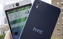 "HTC Desire Eye: đột phá trong nhóm smartphone ""selfie"""