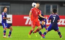 U-19 Trung Quốc bất ngờ đá bại U-19 Nhật Bản