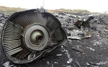 Công bố thêm chi tiết điều tra vụ MH17