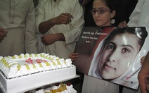 8 lý do Malala Yousafzai truyền cảm hứng cho thế giới