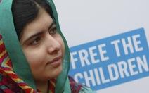 Tiêu điểm sáng: Khát vọng hoà bình của Malala