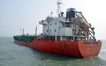 Tàu Sunrise 689 bị cướp gần 2.000 tấn dầu