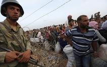 """Thổ Nhĩ Kỳ đề xuất lập """"lực lượng thứ 3"""" ở Syria"""